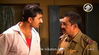 Deivamagal, 22-07-2013 to 26-07-2013, Promo Next Week