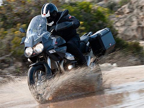 2013 Moto Guzzi Stelvio 1200 NTX motorcycle photos 480 x 360 pixels