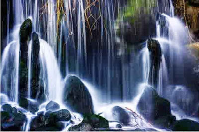 Gambar Pemandangan Alam Air Terjun Tercantik Di Dunia 3200