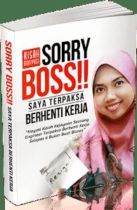 PERCUMA  !! Ebook Perniagaan