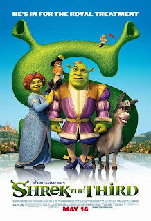 Watch Shrek the Third (2007) movie free online