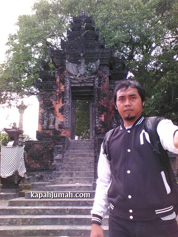 Monumen Perjuangan Bhuwana Kerta di Singaraja