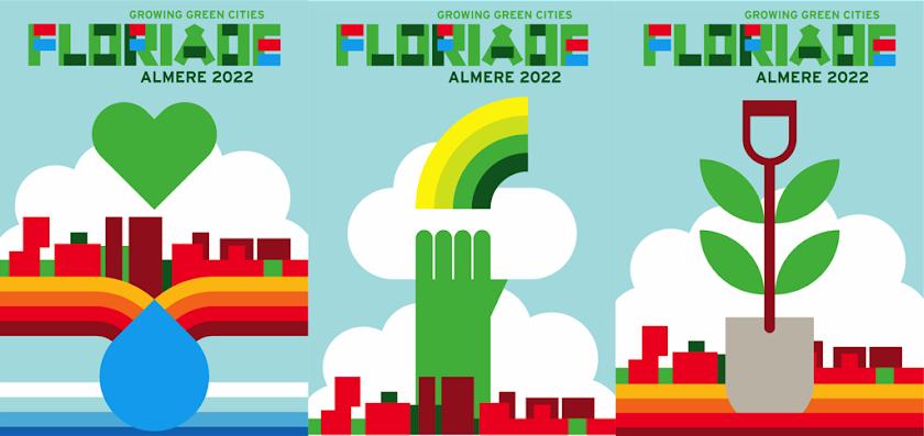 'Floriade' World Horticultural Expo