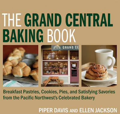 ... : Baking on Friday (Saturday Edition): Grand Central Bakery Jammers