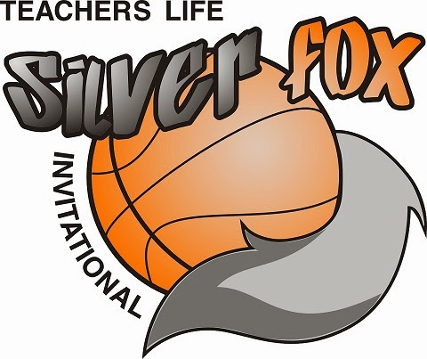 Hamilton silver fox basketball