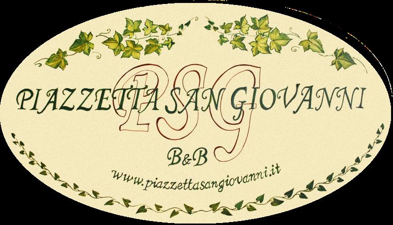 B&B Piazzetta San Giovanni