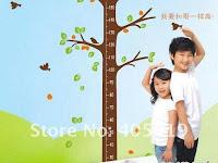 Wall Sticker : Cara Murah Mudah dalam Menghias Interior Rumah