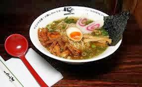 Ramen I Yummy.. Makanan Khas Jepang yang Unik dan Enak