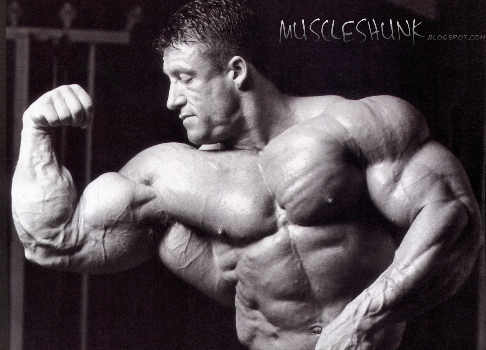 Dorian Yates Biography,Profile and Photos