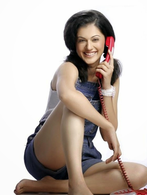 Hot Images: Indian Model and Hot Actress Tapsee Pannu Photos Gallery