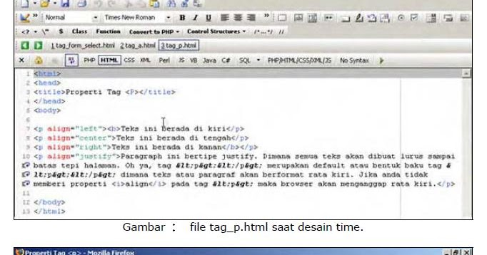 Decalogs html tutorial attribute tag paragraf font for Html table tags and attributes