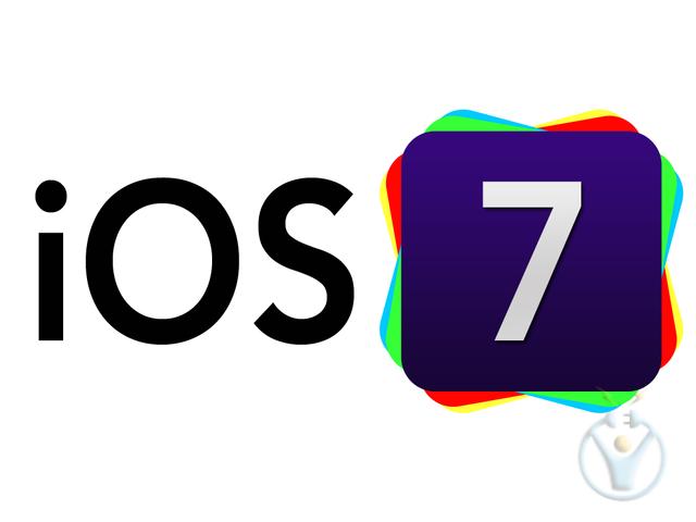 appledan uygulama geliştiricilere baskı ios 7