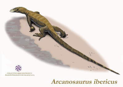 Arcanosaurus