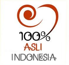 Produk Kebanggaan Indonesia