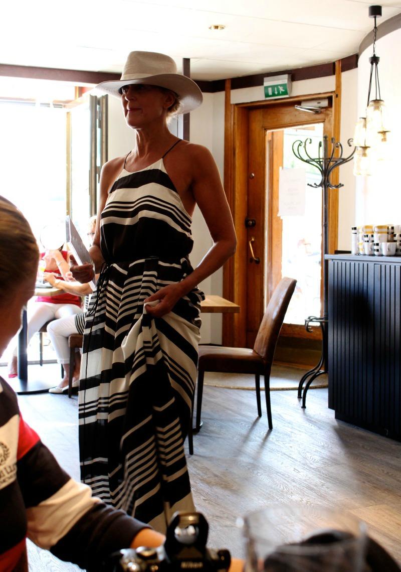 Raikas mekko