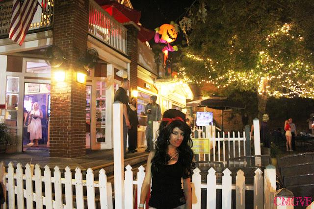 diana dazzling, fashion blogger, fashion, blog,  cmgvb, como me gusta vivir bien, halloween, disfraz, costume, déguisement, Amy Winehouse