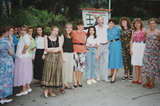 Russia-1990-girls-teenagers-Sochi-Gallery-younger-me
