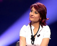 Urvashi Dholakia - winner of Bigg Boss 6