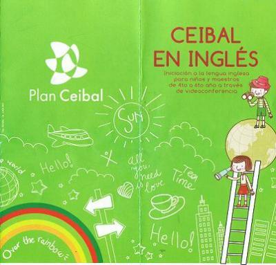 Formulario CEIBAL EN INGLES