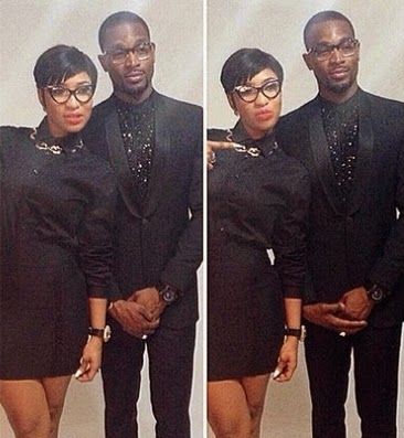 dbanj signs tonto dikeh to db records