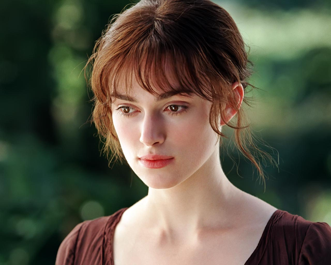 The Regular Guy Believes: Girl of the Day - Keira Knightley