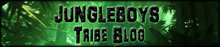JungleBoys Tribe Blog
