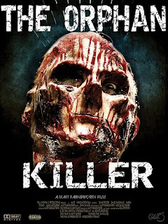 Watch The Orphan Killer 2011 DVDRip Hollywood Movie Online | The Orphan Killer 2011 Hollywood Movie Poster