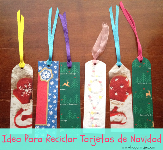 ideas para tarjetas de navidad