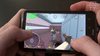 Games Android : Counter Strike Portable Apk