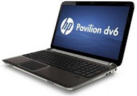 HP Pavilion dv6t best laptops 2012