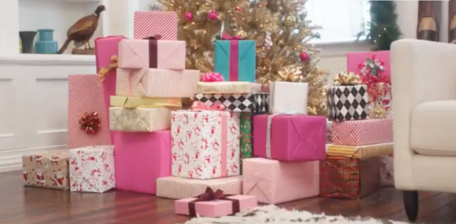 Video: Holiday Gifting with Nina Agdal and Michael Kors