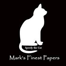 Marks Finest Paper DT Member
