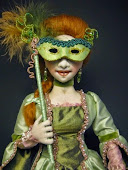 Masquerade Doll