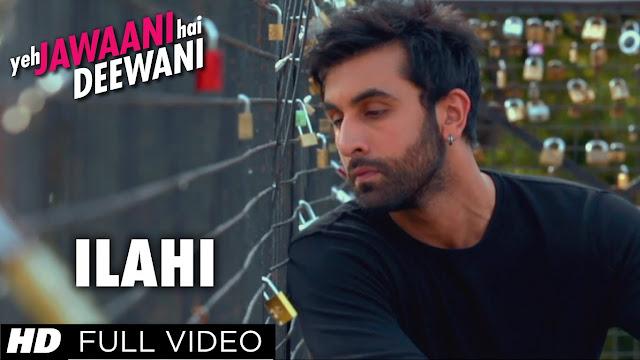 Song Name  Ilahi Bollywood Movie Video Song From Yeh Jawaani Hai