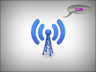 GSM Boosters