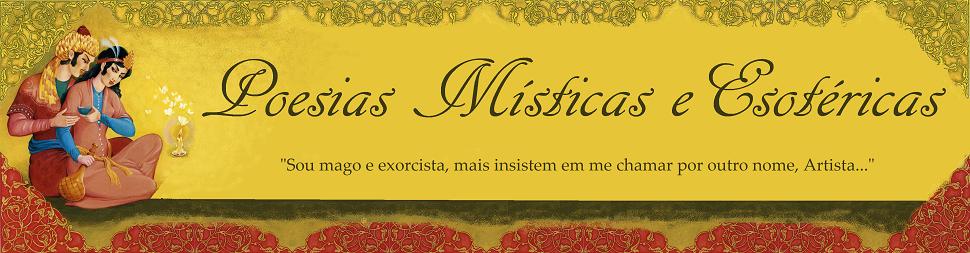 Poesias Misticas e Esotericas