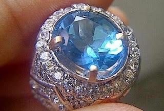 Aquamarine Agate Stone Healing