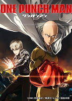 One Punch Man Capitulo 9