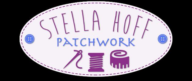 Stella Hoff Patchwork