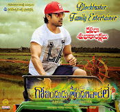 Govindhudu Andarivadele Movie Wallpapers-thumbnail-4