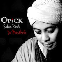 Opick - Salam Rindu Ya Musthofa (Album 2015)