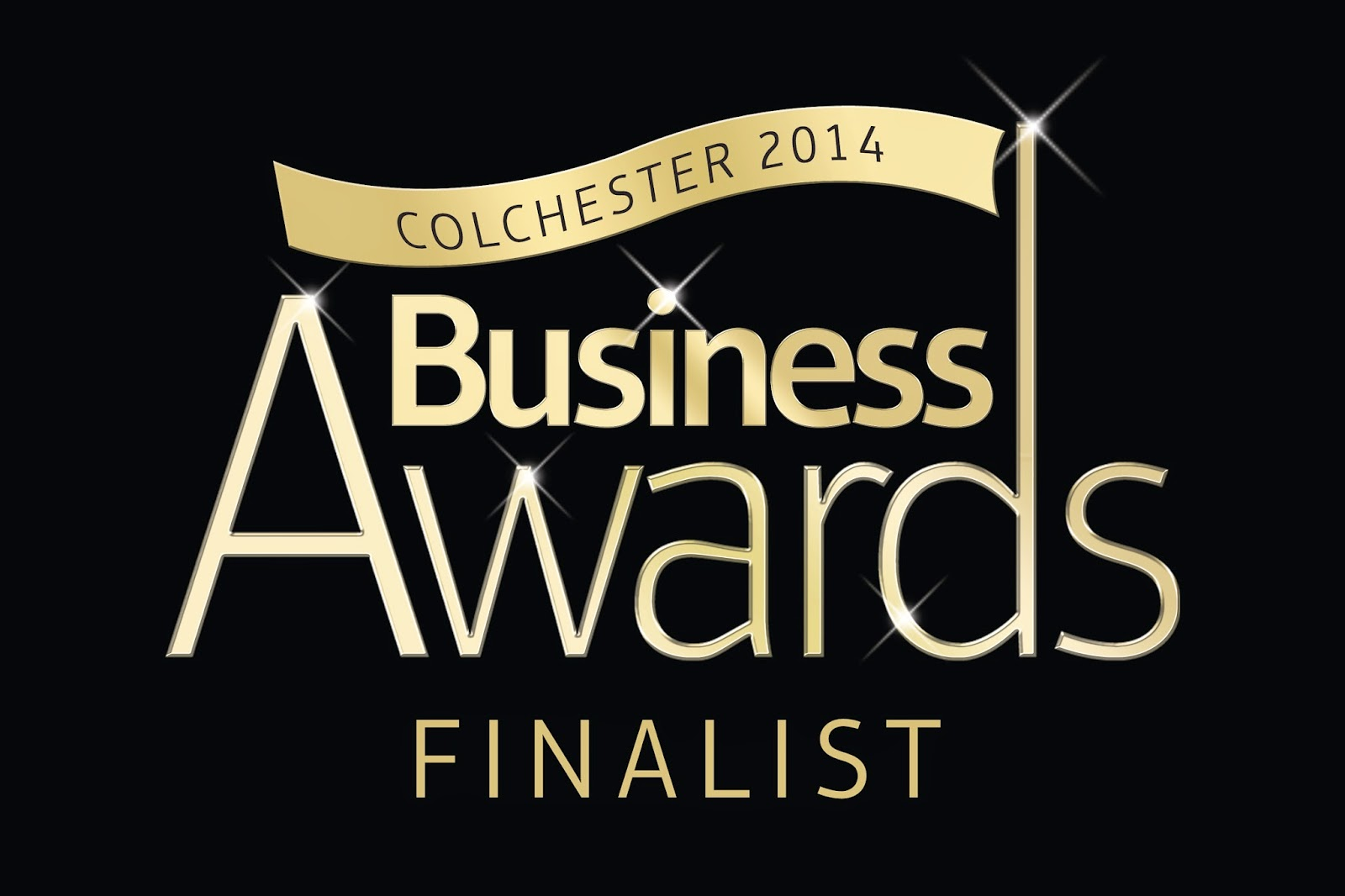 ShabbyAnd... Finalist in Colchester Business Awards