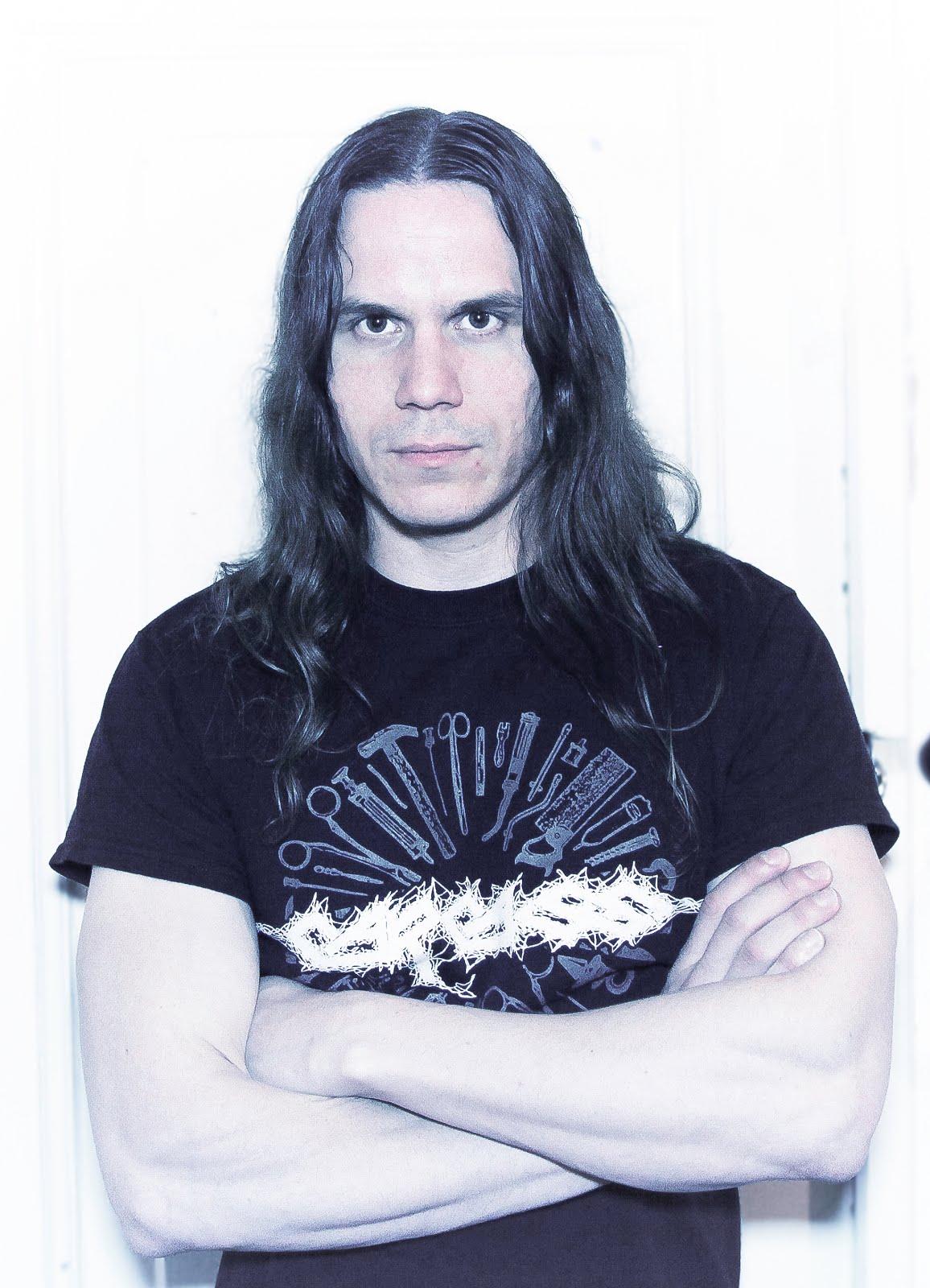 Timo Mikkonen, guitar
