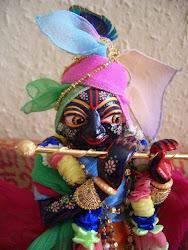 Canções Vaishnavas