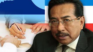 Sabah nafi terbabit dengan penjualan tanah luar bandar