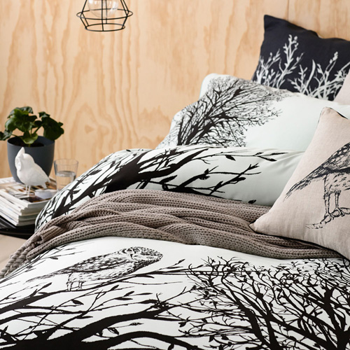 Mint Green Black And White Bedroom Contemporary Bedroom Wall Decor Artwork For Bedroom Wall Bedroom Decorating Ideas With Tufted Headboard: My Owl Barn: Owl Bedding In Mint