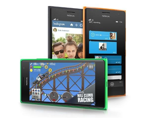 NOKIA Lumia 735 Harga Dan Spesifikasi