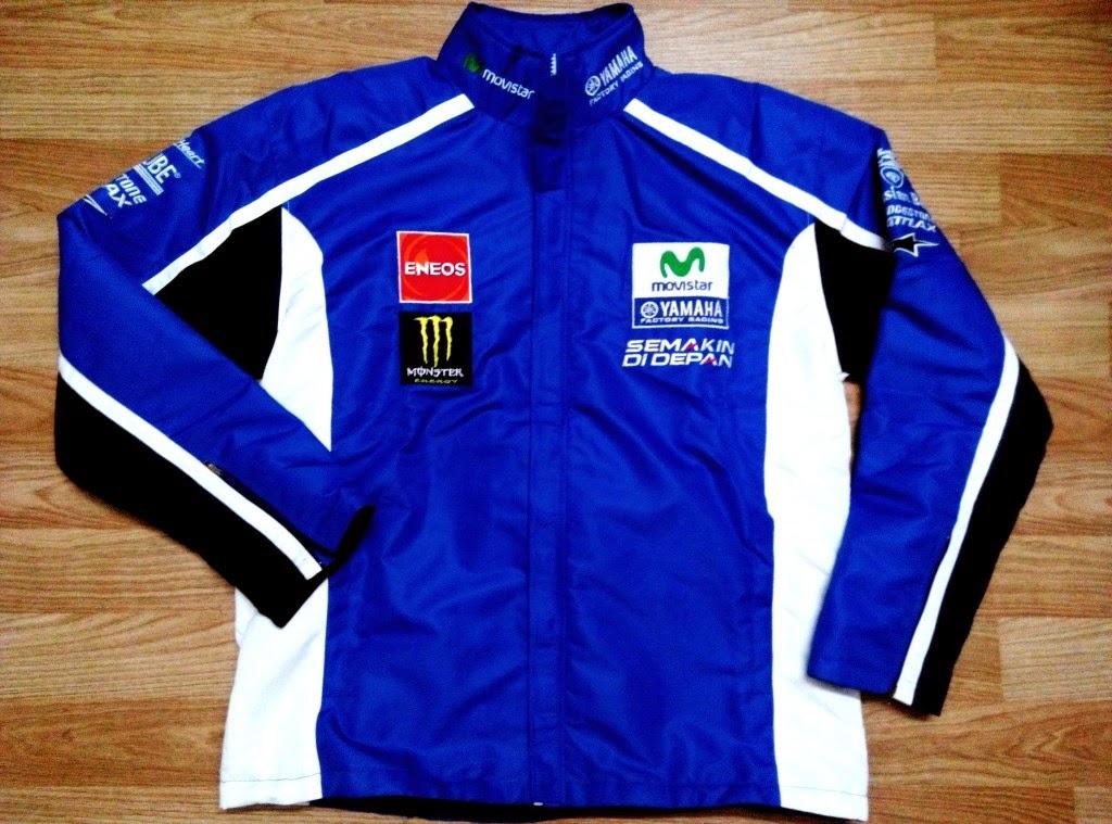 Yamaha Motogp Jacket