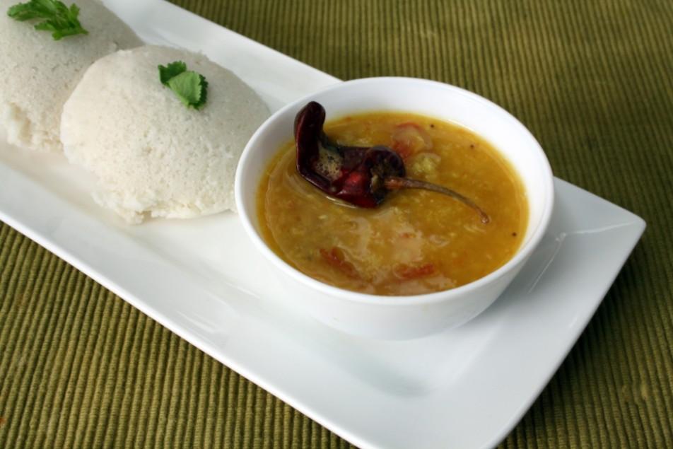 how to prepare paruppu sambar