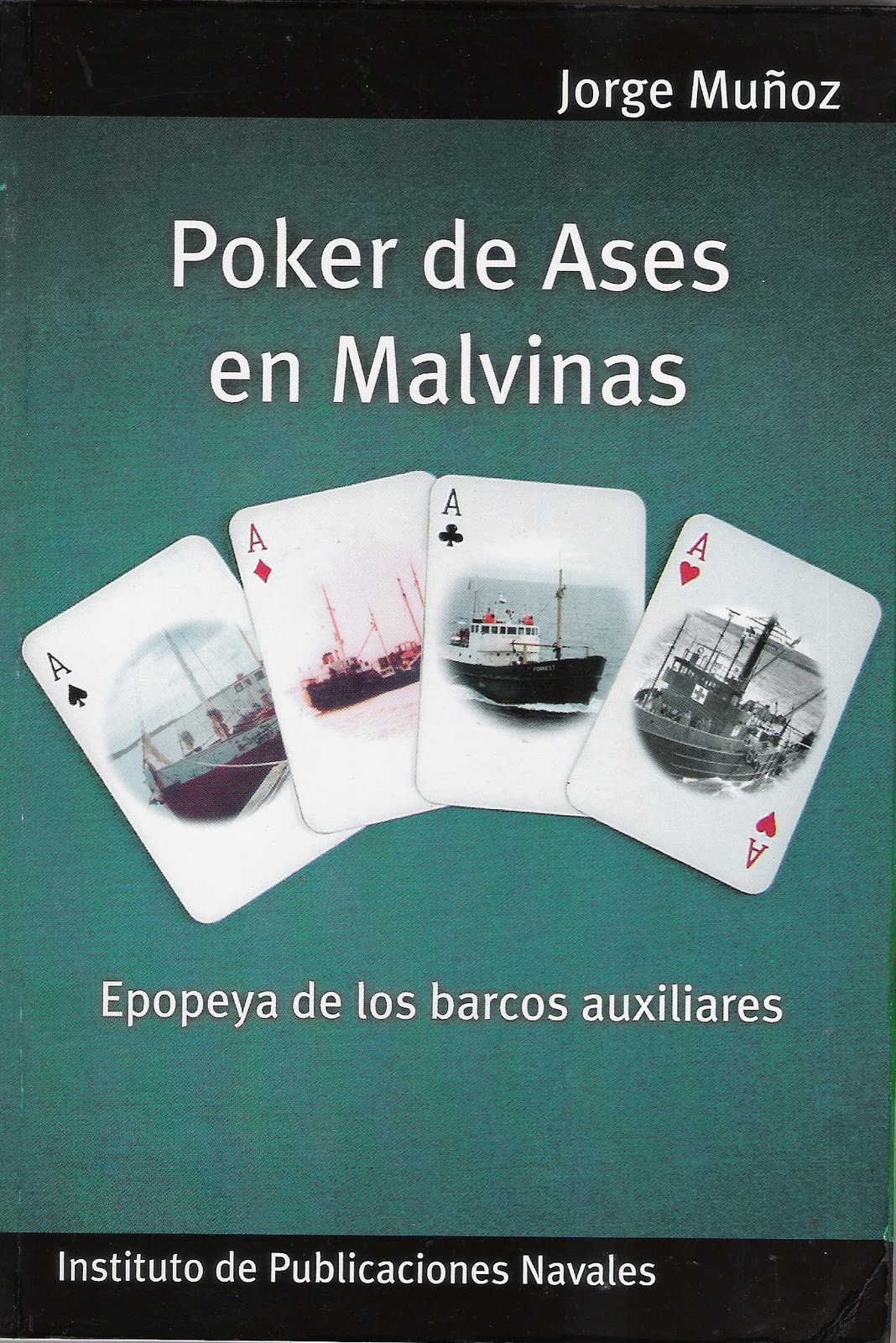 Argentina poker 10